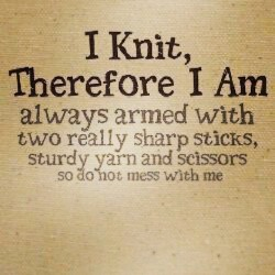 xchrysanthemumxkissesx:  #knitting