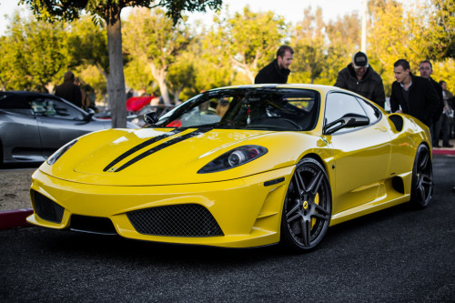 automotivated:  Novitec Scuderia (by Bernardo Macouzet Photography)