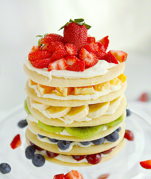 I want this for breakfast!