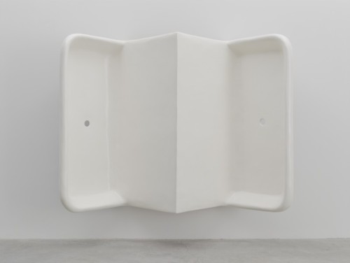 (via Robert Gober at Matthew Marks Robert Gober at Matthew Marks – Contemporary Art Daily)
