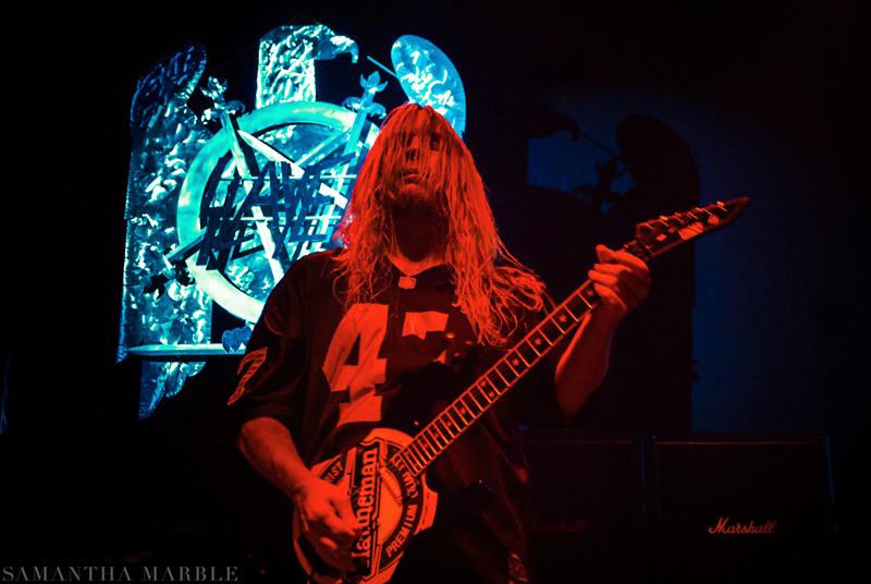 Reign in Peace Jeff Hanneman