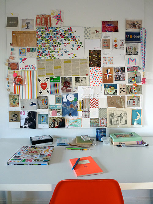 myidealhome:  personal pinboard (via Sneak Peek: Victoria Suffield and Phil Webb | Design*Sponge)