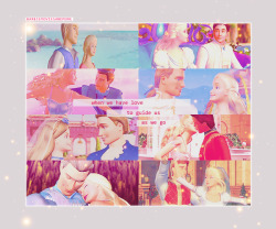 barbiemovies:     Happy Valentine's Day ♥