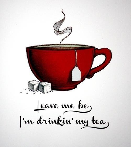 my-thoughts-far-away:  -Inspiring Quotes!!* / Tea. auf We Heart It. http://weheartit.com/entry/62045699