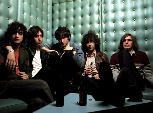 The 10 Best Strokes Songs