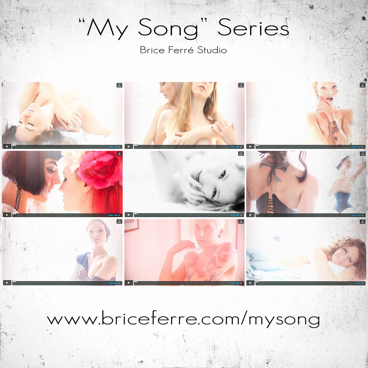 "Looks like we've just passed 250.000 views for the ""My Song"" video series! If you haven't seen any of it yet, you are missing out. But the good news is that you can catch up here or by clicking on the big photo above. Email Us / Check my Portfolio / Follow me on Facebook / Follow me on Twitter / Follow me on Instagram /"