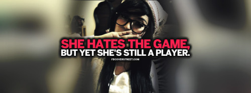 Shes Still A Player Quote