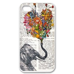 tammylux23:  Amazon.com: Apple iPhone 4 4G 4S Cute Elephant Heart Dictionary Hipster Retro Vintage WHITE Sides Slim HARD Case Skin Cover Protector Accessory Vintage Retro Unique AT&T Sprint Verizon Virgin Mobile: Cell Phones & Accessories on We Heart It - http://weheartit.com/entry/43739101/via/TammyLux23