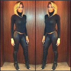 jaiking:  terrelle372:  #Ciara  Follow me at http://jaiking.tumblr.com/ You'll be glad you did.