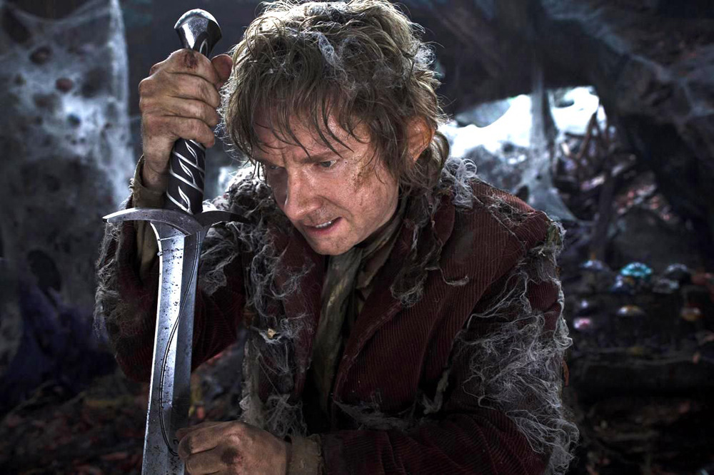 "THE HOBBIT source: @CraftyScreen #screenwriting #film #story ""THE HOBBIT was disappointing. It had all the spectacle you could possibly want. It had a quest, and evil, battles, a wizard, and a decent, ordinary man caught up in the middle.It left us unmoved. It's a bad sign when you see a movie in the middle of the day and,  at six, you're thinking, ""Boy, I'd really like to see a movie.""I feel that its tone does not match its story. The book is a light entertainment. It has lots of humor. There is never any really strong reason why Bilbo Baggins needs to go on an adventure, but he does, and many surprising and amusing things happen to him.The tone Peter Jackson takes in THE HOBBIT is the epic tone of THE LORD OF THE RINGS. But that worked for LOTR. That was about a decent man who, very much against his will, undertakes a terrifying journey, because the fate of the world hangs on it, and he is the only one who can do it. (All, right, and his handyman.)Bilbo does not need to go on an adventure in THE HOBBIT, and the only thing that hangs in the balance is whether some amusing dwarves will get their……"""