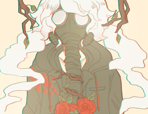 Tumblr Drawings Plants Draw Plants And Gas Masks
