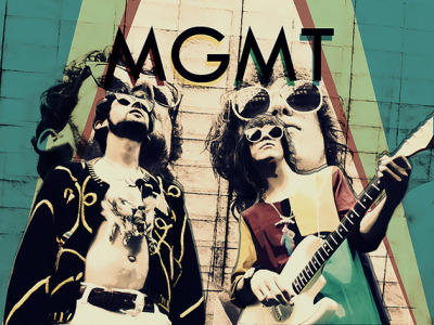 "highsnobiety:  Listen to MGMT's new track ""Alien Days"" on Highsnob…"
