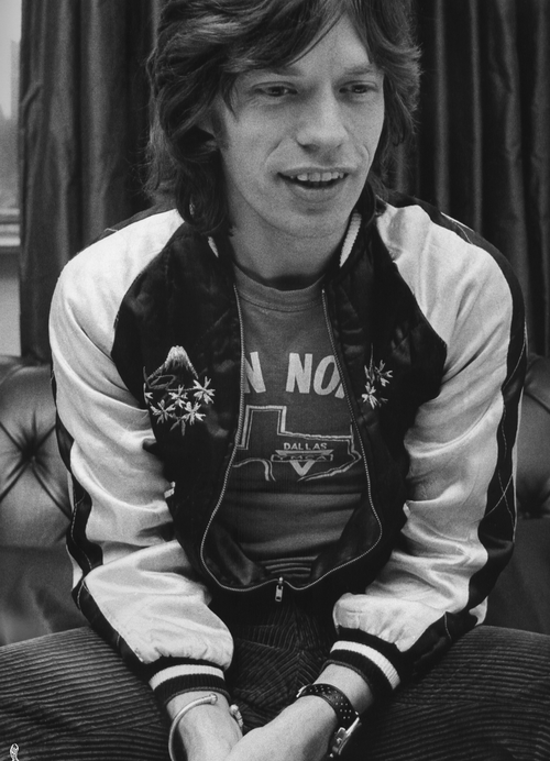 a-little-bit-of-music:  MICK JAGGER