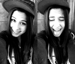 Lauren Cimorelli (LaurenCimorelli) on Twitter on We Heart It. http://weheartit.com/entry/51917343/via/komachiann