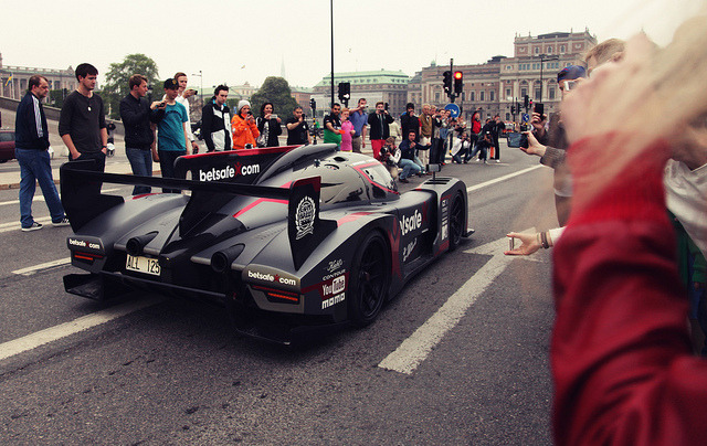 Gumball 3000 Rebellion R2K on Flickr.
