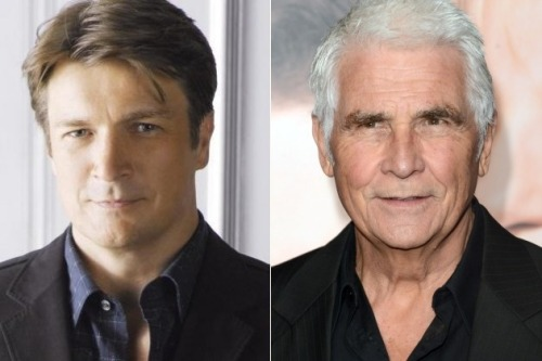 'CASTLE' TAPS JAMES BROLIN AS CASTLE'S DAD Source: http://screencrush.com/castle-james-brolin-father/  Oh MY…