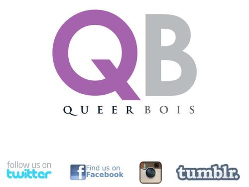 queerbois:  :: INVESTMENT :: THANK YOU and WELCOME to ALL our FOLLOWERS. We LOVE all of you and APPRECIATE your support.  Don't forget to follow us on twitter, facebook,instagram and of course tumblr. Thanks again!!  Share this post with friends. reblog, reblog, reblog! :-)   -McKenzie