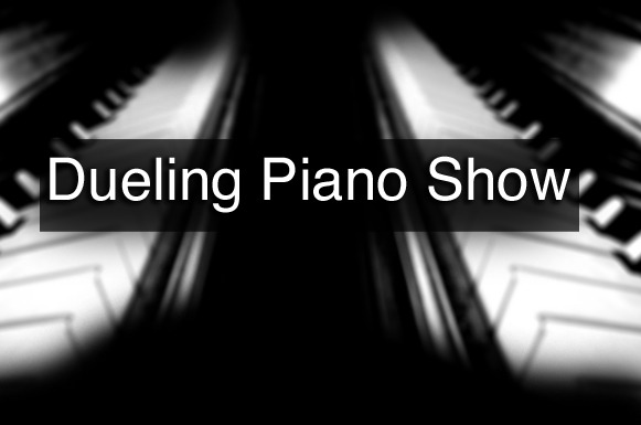 DATE IDEA# 77 Dueling Piano Lounge Take a night off from life's seriousness and enjoy a night with dueling pianos, sing out loud and dance in your seat. You can even participate in the show if you're feeling wild enough!