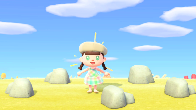 Day 15 of ACNH today I try to decide if I should buy turnips or not, I end up deciding to do a different kind of gambling and use some NMT 🏝️ Episode link: https://youtu.be/e3HaDaIr3z0 #ACNH #Animal Crossing New Horizons #Animal Crossing