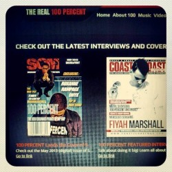 #100percent of #spacedoutmagazine #magazine #website #blog #radio #apps #newspaper