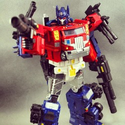 #OMG, I want this soooo bad!!! #Xovergen #PowerMaster #OptimusPrime! #Japanese #Import #IWO #Transformers #Autobot #TheGreatest #FigureCollector #FigureCollection #FigurePhotography #Badass #Awesome #Toystagram #ToySnaps #OrionPax #TheTransformers
