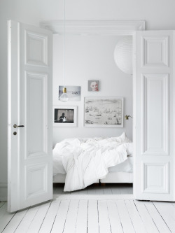 justthedesign:  Petra Bindel Interior Design Photography Bedroom