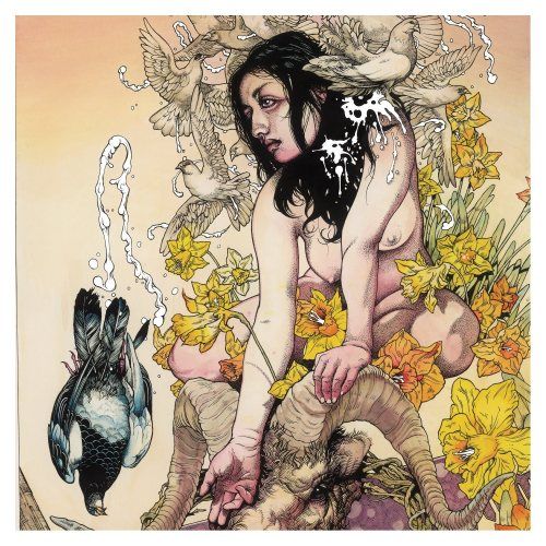 "Kvelertak - Meir ""Kvelertak's recently released sophomore album (literally meaning 'more') does exactly what it sets out to do and gives you even more of their super buzzword mixture of black metal and hardcore punk. Proper BUZZIN' music. 'Av a can lads alryt""This week's Album of the Week was chosen by Aaron Sheehan. click to download"