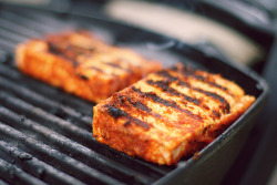 BBQ Tofu by nicoleeats on Flickr.