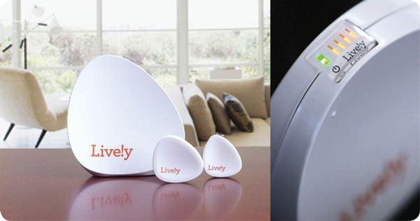 Passive sensors to aid independent living. Cool. (via PCH gets 'Lively' with new Accelerator Partner)