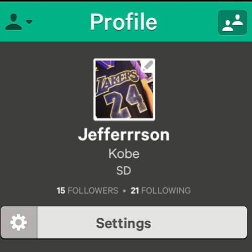 Alright alright alright. You win. I'm now on Vine. Pretty neat. #vine #icaved #anothersocialplatform #thisisdope #6secondreviews