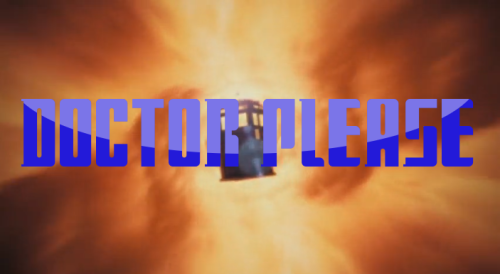 epicscout0095:  Leaked title card from series 8!