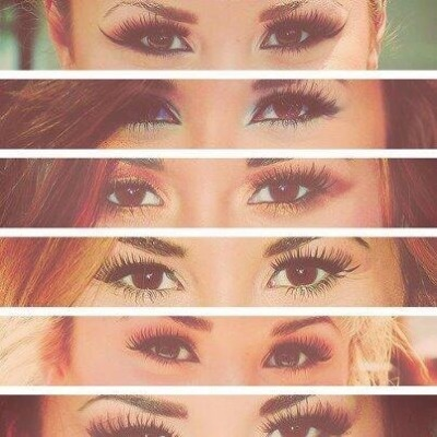 takemehomeorcallmemaybe:  Her eyes💋