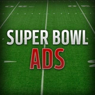 I'm watching Super Bowl Ads                        15055 others are also watching.               Super Bowl Ads on GetGlue.com