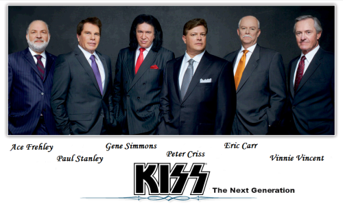 "PITCH: Kiss: The Next Generation is a reality show that follows the members of the band KISS as they audition musicians to wear the makeup and become KISS: The Next Generation. Let's face it: when you rock and roll all night and party every day it really takes a toll on your health. No one can sustain that kind of hard rockin' forever. You gotta pass the torch! In the series the band confronts a hard rock and roll reality: no one really wants to see 55 year-old musicians in makeup playing Calling Dr. Love. I mean, what if Dr. Love is a real life doctor and someone in the band has to call him?! Very concerning. The younger musicians will help attract a younger audience to an older act. This will also enable the band to license new school lunchboxes. See —> http://www.ebay.com/itm/KISS-lunchbox-/140892401330?pt=LH_DefaultDomain_0&hash=item20cdd76eb2&nma=true&si=otNnnRsrEGR7Q9esXeGd4k3INqY%3D&orig_cvip=true&rt=nc&_trksid=p2047675.l2557 Once chosen, the younger musicians would sign a one-year contract to perform as KISS: The Next Generation. The original members retain full creative control over the act and will help conceive new material in addition to helping the younger musicians accurately perform the older hits.  Every so often the original members will randomly show up unannounced at KISS: The Next Generation shows and play an encore song with the band. People in the audience will be like, ""It's like a hologram except it's real life!"" It's important to do this so that when the original members of KISS get seriously too old to perform because Dr. Love thinks it's a health risk they can rely on holograms to carry on the tradition of original KISS playing with KISS: The Next Generation. Then people in the audience will be like, ""Is that a hologram, or real life?"" Who knows!?  I will be the executive producer of this show."