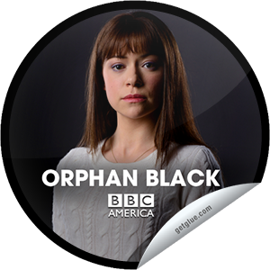I just unlocked the Orphan Black: Variations Under Domestication sticker on GetGlue                      3955 others have also unlocked the Orphan Black: Variations Under Domestication sticker on GetGlue.com                  You're watching an all new episode of BBC America's all new original series ORPHAN BLACK, presented by Supernatural Saturday. Tonight, Sarah's hunt for answers is interrupted by a trip to the suburbs. Alison's paranoia has boiled over, putting all the Orphans at risk. But when Sarah, Alison and Beth's worlds dangerously collide, Sarah must decide who to trust with her secret.  Share this one proudly. It's from our friends at BBC America.