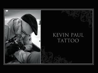 An Initiative by Tattoo Artist Kevin Paul: Tattoo Regulations 2013  Have you heard about One Direction singers getting tattoos? The artist who tattooed the One…  View Post