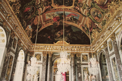 versailles by pearled on Flickr.