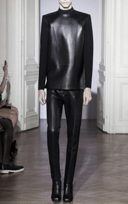 stray-souls:  Rad Hourani Couture F/W 2012