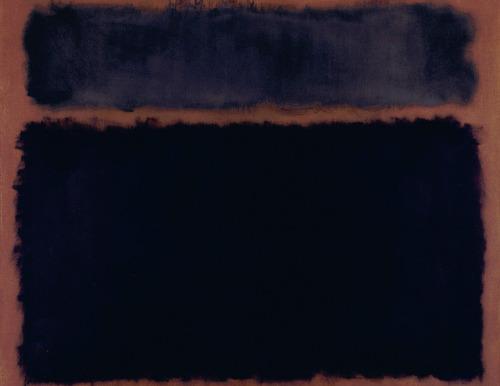 bonus mark rothko abstract expressionism dailyrothko detail