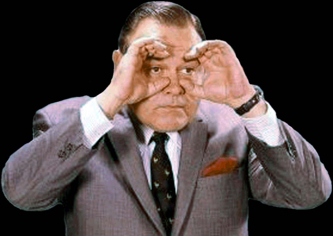 Rest in Love, Jonathan Winters…