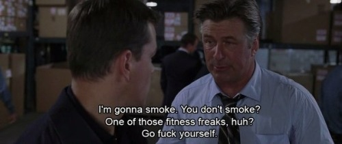 The Departed.