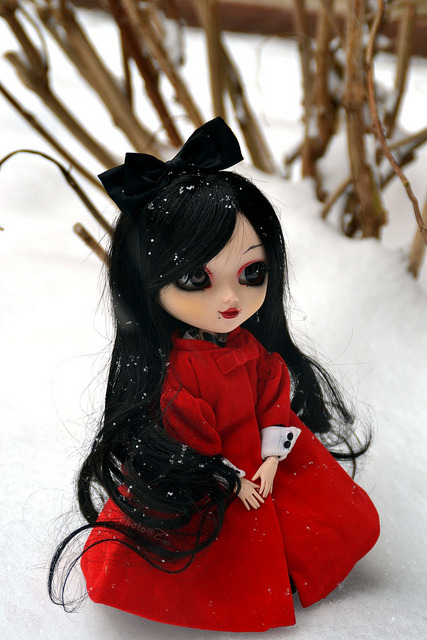 Jae Won | Pullip Full Custom by Zoo* on Flickr.