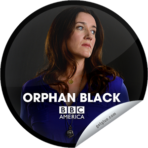 I just unlocked the Orphan Black: Entangled Bank sticker on GetGlue                      4586 others have also unlocked the Orphan Black: Entangled Bank sticker on GetGlue.com                  You're watching an all new episode of BBC America's all new original series ORPHAN BLACK, presented by Supernatural Saturday. Tonight, Sarah's actions pit the Orphans against each other as she tries to plan her next move. As Paul tries desperately to cover up Sarah's existence, Alison takes vengeance on her suspected monitor, which could cost her everything she holds dear.  Share this one proudly. It's from our friends at BBC America.