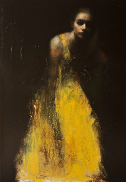 somethingtoseeorhear:   Mark Demsteader