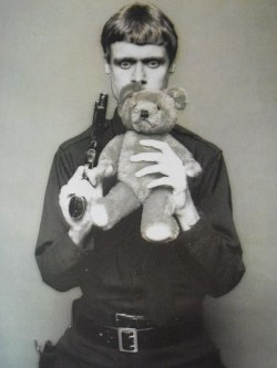 suicidewatch:  Kim Fowley, 1978