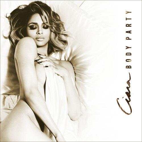 "Click to listen to Ciara's new ""Body Party"" song, which Billboard premiered exclusively on The Juice: http://blbrd.co/XG85sd"