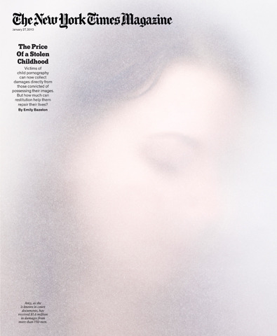 magazinewall:  New York Times Magazine (New York, NY, USA)