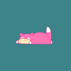 gaming pokemon slowking Slowpoke Slowbro mega slowbro