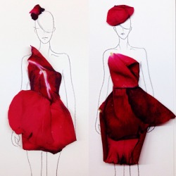 fashion illustration illustrator fashionary Grace Ciao