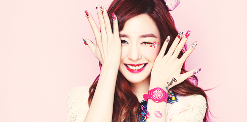 "TIFFANY  Birth Name: Stephanie HwangKorean Name: Hwang Mi YoungDOB: August 1, 1989 EXTRA FACTS! Fany was known for making the most mistakes in Live Performances, though actually she's not the one who made the most mistakes. Fany is a fan of the Twilight saga and she has a crush on Edward Cullen/ Robert Pattinson When Tiffany gets excited, her pitch becomes high like an ambulance siren. Fany is the fashionista in SNSD along with Sooyoung, Hyoyeon and recently, Yuri. Fany's mom wanted to name her Tiffany when she was born but her dad insisted on Stephanie. In loving memory of her mom, she decided to use Tiffany as her stage name  Fany was compared to Onew in SHINee's Hello Baby because of their awkwardness towards the baby  The members picked Tiffany & Hyoyeon as the person who would fight the most with their future husband. For this Tiffany even picked herself, saying that she fought on the phone alot (especially with her older brother) Taeyeon's family is very close with Fany compare to other members, and everytime they went to visit Taeyeon, Fany would greet them even brighter than their own daughter Fany is more of a leader than Taeyeon, the other members said. Fany thinks that Hyoyeon is her ""enemy"" because Hyoyeon is very interesting in variety shows, so she is ""observing"" her and try to learn to be funny like Hyoyeon."